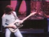 Eric Clapton with Jeff Beck-Further On Up The Road (1981)