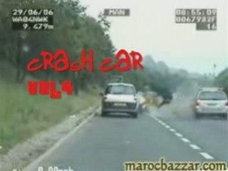Crash car Vol.4