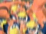 Sasuke & Naruto VS Gaara amv