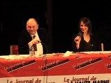 DEBATS JHM : Chaumont 05/03/08 6