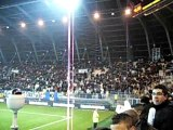 Grenoble Clermont Stade des Alpes Avant Match