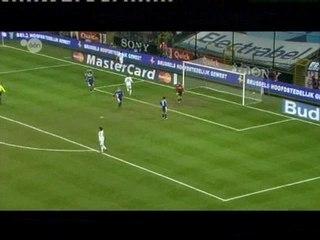 RSC Anderlecht  - FC Bayern Munchen 0-5