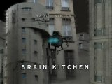 Raoul Sinier - Brain Kitchen Trailer