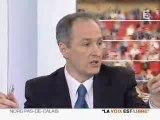 FN - Marine Le Pen débat Hénin Beaumont 3/3