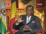 Tchad-Déby: Où est mon père?