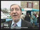 Ploermel,Beatrice LE MARRE,ANSELIN, 76 ans, 31 ans de mairie