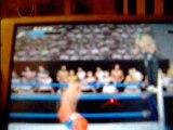 rey mysterio vs chavo smackdown vs raw 2008 psp