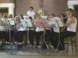 concert de la lyre, juin 2005 la flute enchantée (1)