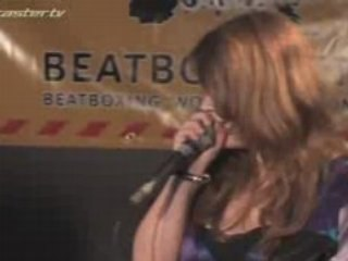 Female Beatbox Allstars - 3/4