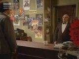 Little Britain Mr Mann - Film