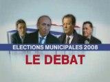 Générique municipales Lyon 2008 - France 3 Rhône-alpes