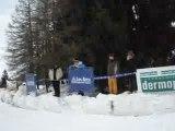 Championnat de France de ski joering 2008