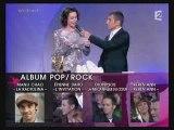 Victoires de la musique 2008 / Album Pop/Rock