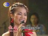 karaoke khmer-Bong yul jet srey te.