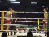 Antuan siangboxing Vs Phetnarrong mongkonded-Lumpini