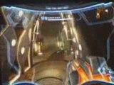 . Vidéo Test de : Métroïde Prime 3 : Corruption. . Par JM.