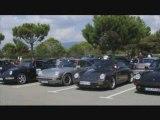 PORSCHE Festival 2007 Circuit du Castellet