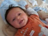 Gabriel 2 mois et Florian 28 mois 006