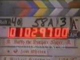 BTVS tournage 1x12
