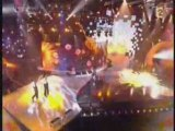 Christophe Maé [On s'attache] Victoires de la Musique 2008
