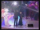 Victoire de la musique 2008 / Artiste/Groupe Masculin