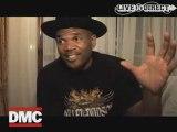 Interview - DMC from RUN DMC
