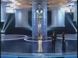 Oscars 2008 - Marion Cotillard meilleure actrice