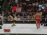 ECW 2007 06.12-Burke & Cor Von vs. Benoit & Punk