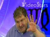 Russell Grant Video Horoscope Virgo March Monday 10th