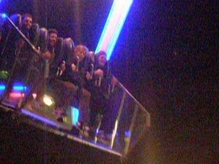 Foire du Trone 16.04.2006