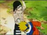 Parodie Naruto : Naruto Zap'