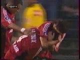 EAG - Rennes : 2-0 - Le Roux lobe Cech