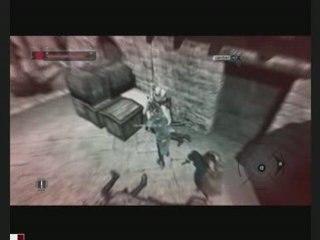 """[tuto] Assassin's Creed [PC] - """"attaque du faucon"""""""