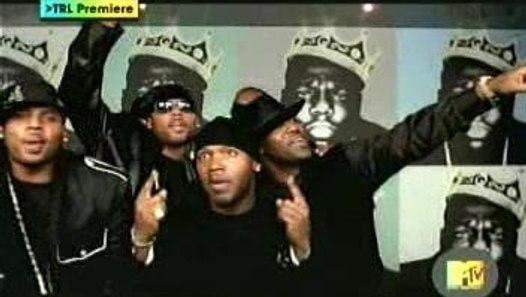 Notorious BIG ft. V.A. - Nasty Girl - Vidéo Dailymotion