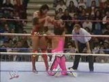 Bret Hart vs Razor Ramon (WWF Title Match) part 2