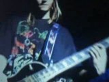 Tokio Hotel Bercy stich ins glück 10 mars