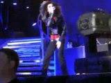 Der letzte Tag  Bercy 10.03 Tokio Hotel