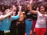Taff  Tokio Hotel Konzerte und Schulabschluss