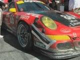 Rolex 24 Hours of Daytona 2008-Episode 5-Garage419