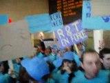 challenge de l'étudiant 2008