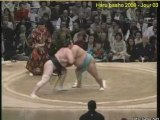 Haru Basho 2008  Day 3  SUMO LITE - Matches ONLY Xvid