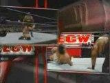 MITB'08 Qualifying Match : CM Punk vs Big Daddy V