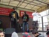 Fais Passer Le Message (Le Tiers-Monde feat. Ahmed)