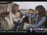 Arabic video clip Nawal Zoghbi interview otv