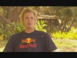 RED BULL BRINGS BIG WAVE SURFING EXPERIENCE TO THE MASSES