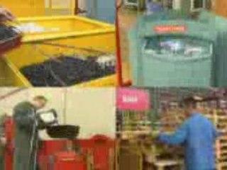 Gestion des déchets au poste de travail