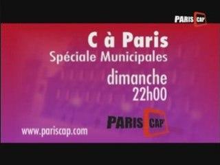 Cap spéciale municipales
