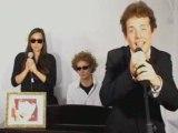 NOUVELLE STAR 2008 : Steven chante - presque - Amy Winehouse