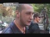 Seth gueko streetlive-tv camp de gitans part1