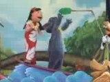 Lilo & Stitch Catch the Wave Party (Part 1)